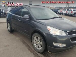 2009 Chevrolet Traverse LT  FOR MORE INFO TEXT (306) 320-7415