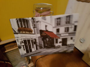 Pictures and house decor