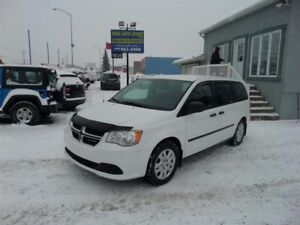 Dodge Grand Caravan 4dr Wgn Canada Value Package 2015