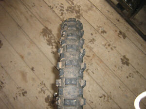 For sale front tire assembly