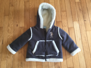Size 2T winter jacket