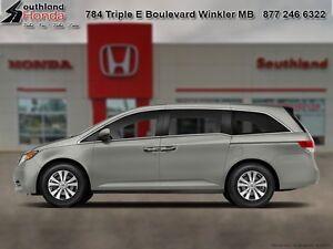 2014 Honda Odyssey EX-L   - $245.80 B/W