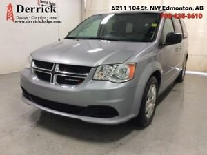 2016 Dodge Grand Caravan Used SXT St N'Go Blutooth $134 B/W
