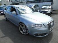 2011 Audi A6 Avant 2.0TDI S Line Special Edition - Platinum Warranty!