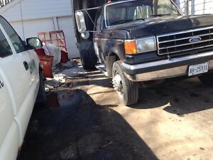 1991 Ford F-350 Other London Ontario image 7