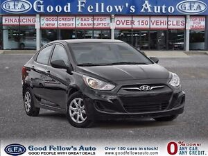 2013 Hyundai Accent GL MODEL