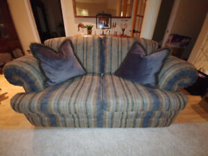 La Z Boy Sofa and Loveseat