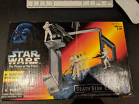 Power of the Force Death Star Escape