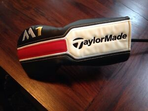 Taylor Made M1 Driver 460