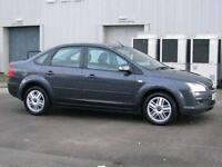 Ford Focus 1.6i Automatic Ghia