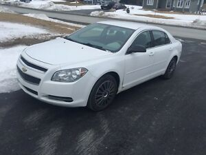 2009 Chevrolet Malibu 102,000km LIC AND INSPECTED