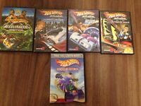 Hot wheels movie collection 12$ together