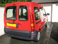 Renault Kangoo 1.5Dci Authentiq