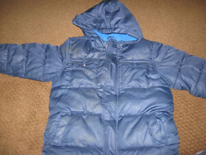 SIZE 5 OLD NAVY WINTER COAT