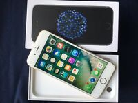 IPhone 6 Unlocked 128GB Gold Excellent condition