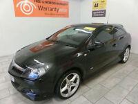 Vauxhall/Opel Astra 1.8i 16v VVT ( Exterior package ) Sport Hatch SRi
