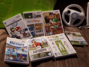 Wii-nter is coming. A Wii will definitely keep you company!