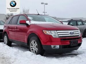 2008 Ford Edge SEL 4D Utility AWD