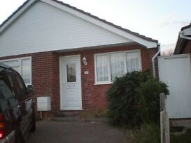 Bungalow for sale in west clacton-on-sea
