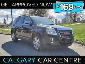 2015 Terrain $169B/W TEXT US FOR EASY FINANCING! 587-317-4200