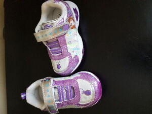 Brand New Sofia the First Shoes