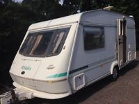 Elddis 1999 2 berth in mint condition