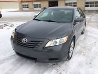 2007 Toyota Camry LE  clean Title  / private sale