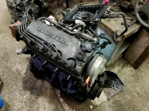 1996-2000 Honda Civic/Acura EL Parts