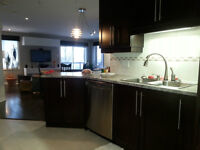 OPEN HOUSE - SPACIOUS ONE BED CONDO - HEATED GARAGE