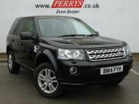 2014 LAND ROVER FREELANDER 2.2 SD4 XS 5dr Auto