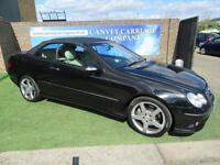 2008 Mercedes-Benz CLK 3.0 CLK280 Sport 7G-Tronic 2dr