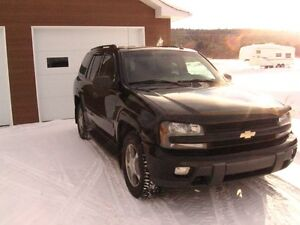 2005 Chevrolet Trailblazer VUS
