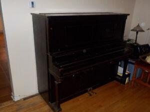 Piano mécanique et rouleaux West Island Greater Montréal image 5