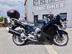 2008 Kawasaki GTR 1400 - NATIONWIDE DELIVERY AVAILABLE
