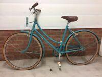 Vintage custom built raleigh caprice Bike