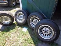 14 in GM Tires & Rims