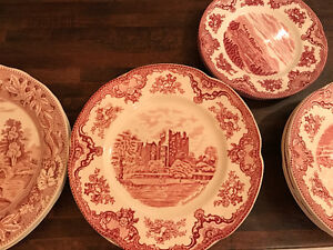Spode Archive Collection and Johnson Bros Dinnerware