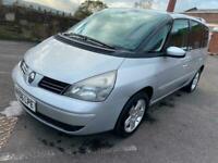 Renault Espace 1.9dCi ( 120bhp ) Rush
