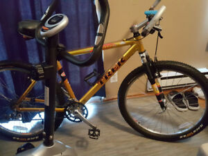 USA Made TREK Mountain bike