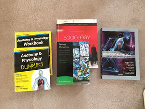 Anatomy/Physiology for Dummies, Biophysics, Human & Ex Phys