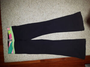 Size 4 Ivivva by Lululemon Clothing