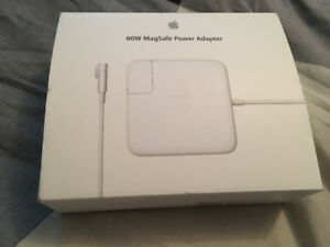 Apple Macbook 60W MagSafe Power Adapter -  Richmond Hill