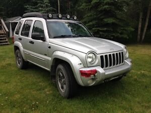 Wrecking Jeep Liberty Strathcona County Edmonton Area image 5