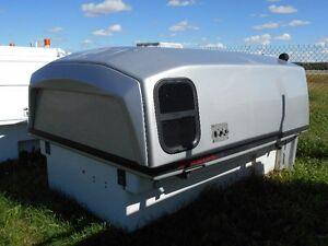 Used Space Kaps, Nortrucks and Western Truck Bodies