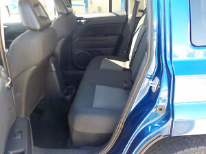 2009 JEEP PATRIOT 4X4 Windsor Region Ontario image 11