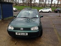 **For sale Golf 1.9 TDI **