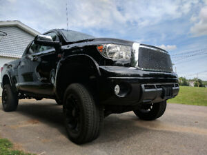 2012 Toyota Tundra Limited Supercharged!