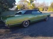 Ford Galaxie LTD 1969 hard top RHD rare Australian delivered Wodonga Wodonga Area Preview
