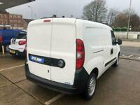 2017 Vauxhall Combo 2300 1.6 CDTI 16V 105ps L2 H1 Van Euro 6 [Start Stop] PANEL
