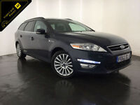 2013 63 FORD MONDEO ZETEC BUS EDN TDCI ESTATE 1 OWNER SERVICE HISTORY FINANCE PX
